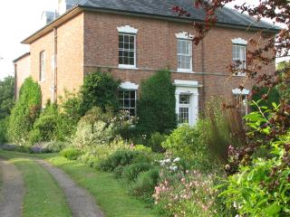 The Old Vicarage, Forest of Dean