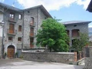 Hotel Rural L'Alcova, Sort
