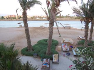 El Gouna, Red Sea Riviera Egypt 3 bedroom W Golf