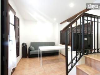 Casa en pleno Albaycin, Wifi, Granada
