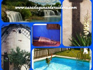 Casas Rurales lagunas de ruidera, Ossa de Montiel
