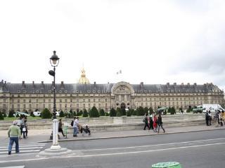 Picturesque Condo in Paris 7th arrond Rue Roussele