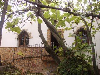 Vivienda  Rural Miabadia, Villanueva del Arzobispo