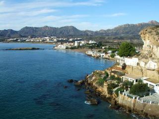 Enjoy the real Spain - San Juan de los Terreros.