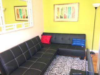 2/1 Apartment Lincoln Rd, Miami Beach