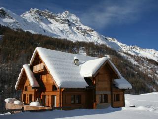 chalet du clot, Hautes-Alpes