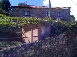 Casa de carater em Lindoso