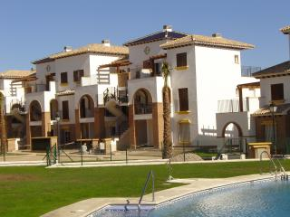 Well equipped modern Apartment in Vera Playa,
