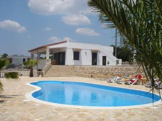 Luxury villa, private swimming pool, spectacular sea views