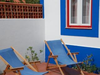 Casa con jardín y barbacoa, Vila Nova de Milfontes