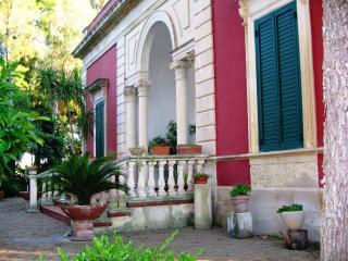 Villa Celeste, Cutrofiano