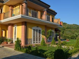 Casa Vacanza Villa Aurora, Santa Maria di Castellabate