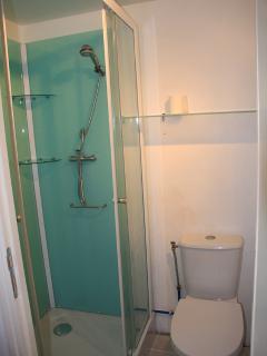 New Shower for 2015