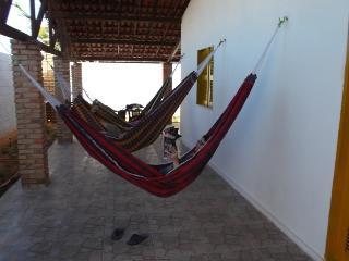 relaxing environment