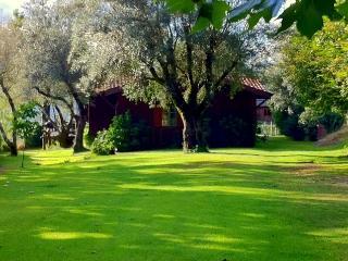 Casa Campo Quebrada