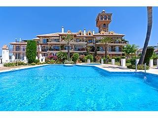 El Castillo - 1 of 4 Communal Pools