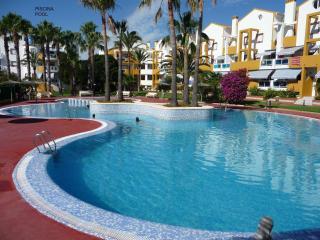 Oliva 2 Hab-San Fdo.(Golf-MET)-Dunas y gran Jardin