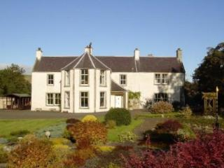 Glebe House self catering Holiday Home Scotland, Kelso
