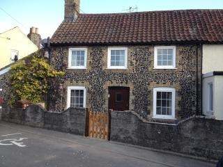 FLINT COTTAGE IN THETFORD FOREST, BRANDON, Brandon