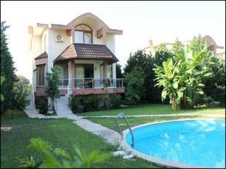 Orange Villa  - MOBILYALI KIRALIK, Kemer