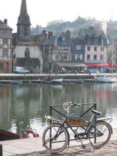 Vieux Bassin