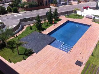 Apartamento en Santa Margarita de Roses, Girona