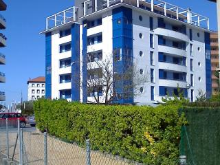 Precioso apartamento a  30 metros de la playa  registro:EBI314