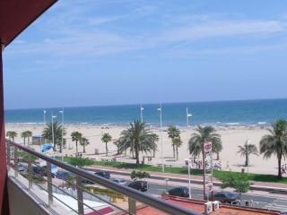 Apartamento Edificio Don Ximo, Playa de Gandía