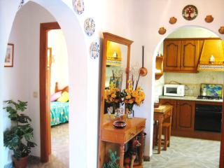 Villa en la Costa del Sol Piscina privada