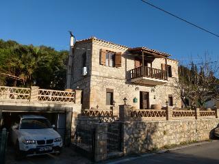 Villa Anelina, Lixouri