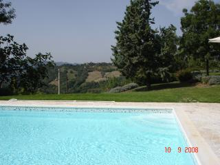 Villa Poggio Bello