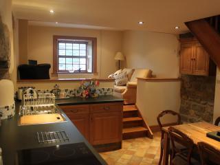InnKeeper's Cottage, Hulme End, Near Hartingt, Staffordshire