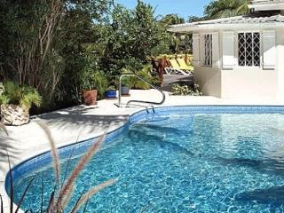3 Bed Villa + 2 pools + cook + maid, Gibbes