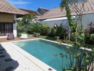 Villa Terima Kasih, Jimbaran