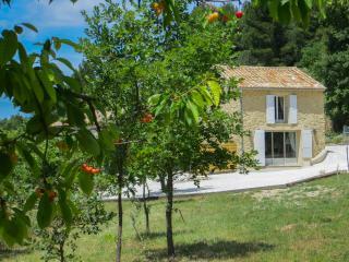 La maison de Céline, Pernes-les-Fontaines