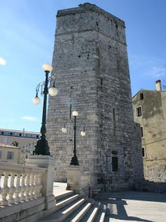 Zadar at Five Wells Square