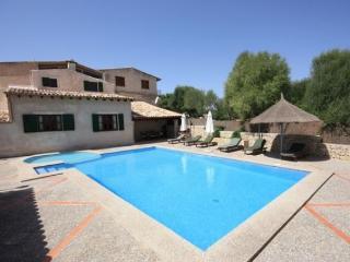 Casa para 6 personas con pisci