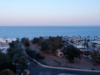 Apartamento Aguadulce-Inmejorables Vistas al Mar