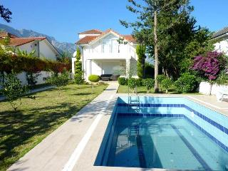 Villa Turseb -1, Antalya