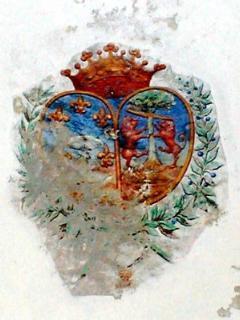 heraldic stem
