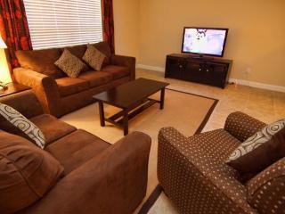 5 Bedroom 4 Bath TownHouse in Paradise Palms Resort. 8965COCO, Orlando