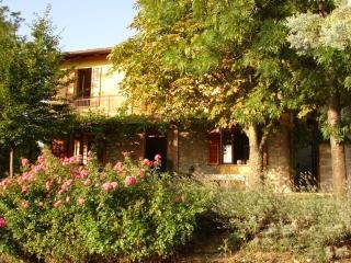 The Villa Poggio Bello