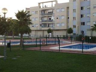 Atico-Dúplex, Terraza 50 m.Wi-Fi, Avda Europa, Jerez de la Frontera