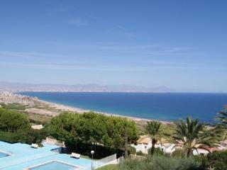 Apartamento con vistas al mar, Santa Pola