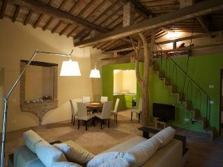 il Paluffo Frantoio house, Certaldo