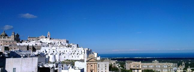 Magnificent Ostuni, the White City