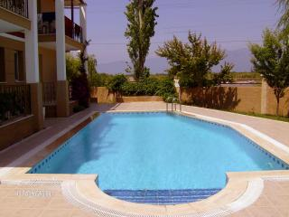 Villa Apartment No. 6 Zircon, Dalyan