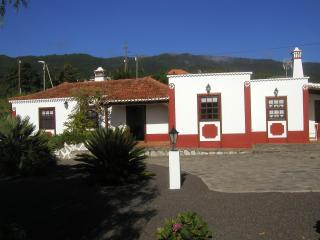 Casa Rural de 89 m2 para 4 per, Puntallana