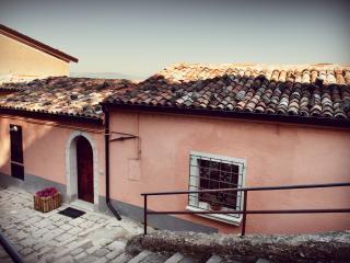ingresso casa Ortensia