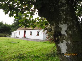 Conscottage, Killybegs